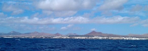 L'île aux 320 volcans