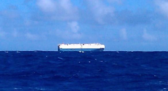 5 Big ship