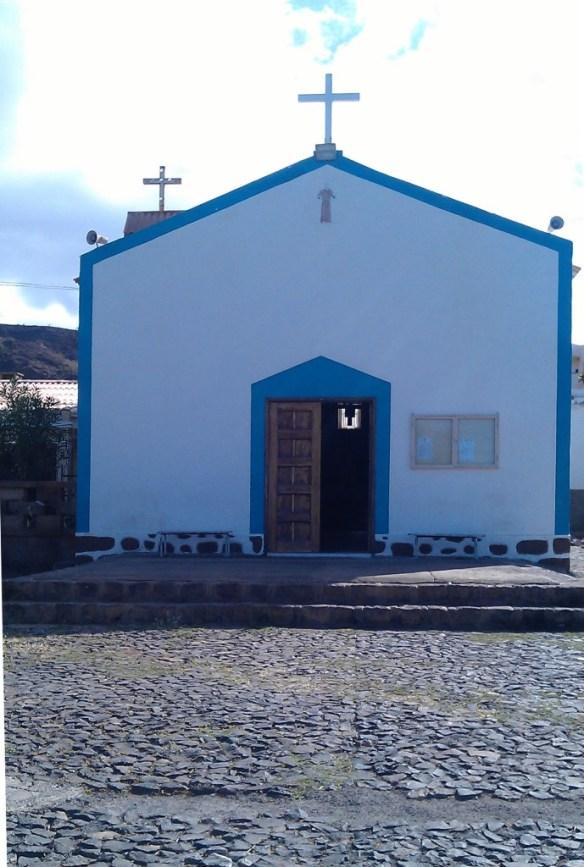 2 The mission - 3 -  L'église