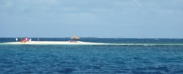 Morpion Island – Saint Vincent et les Grenadines