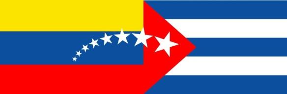 Venezuela – Cuba : Deux drapeaux, une seule révolution