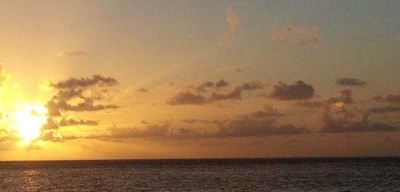 15Fatu Hiva Sunset