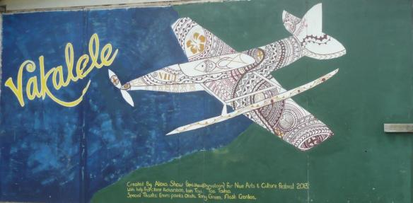 10 Niue Airlines