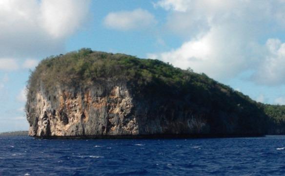 14 Mariner's cave 2