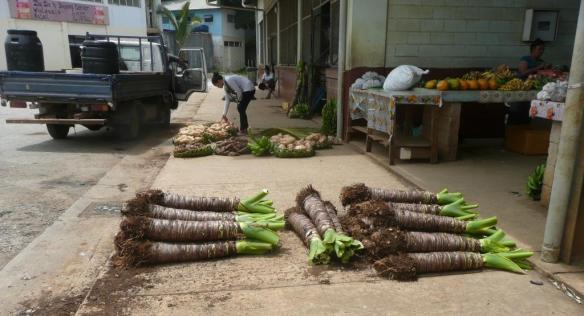 22 Neiafu market