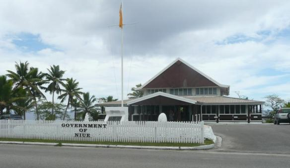 8 Government house