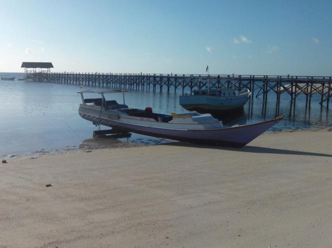 Tinabo island – Archipel de Taka Bonerate
