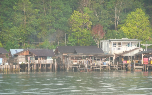 Penuba - Archipel de Lingga
