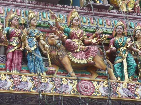 Singapour – Little India