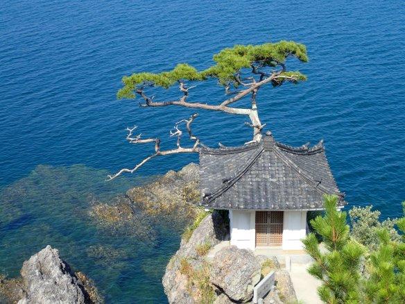 Sennin-do shrine